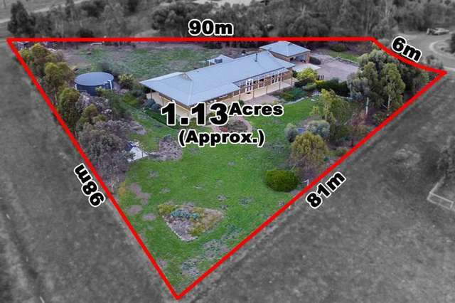 8 The Dress Circle, Oaklands Junction VIC 3063