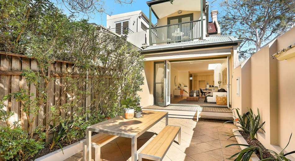 49 Hopetoun Street, Paddington NSW 2021
