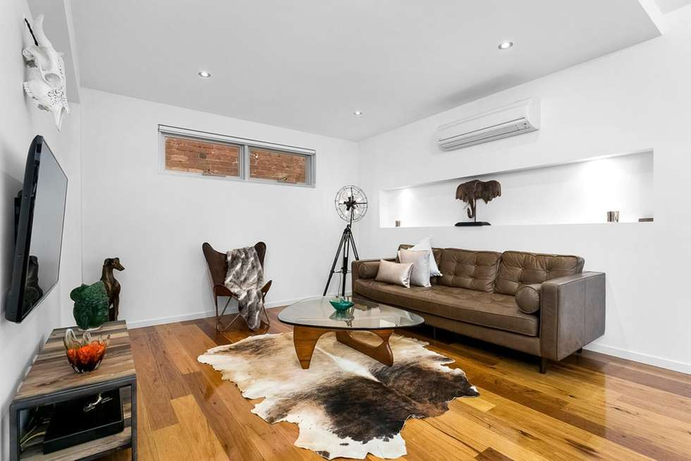 Fourth view of Homely townhouse listing, 1/180 Queens Parade, Fitzroy North VIC 3068