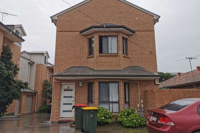 1/41-43 Bartley Street, Canley Vale NSW 2166
