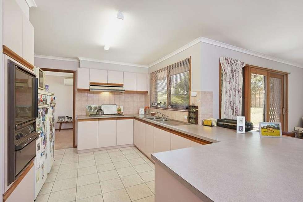 Third view of Homely house listing, 56 Dandelion Drive, Rowville VIC 3178
