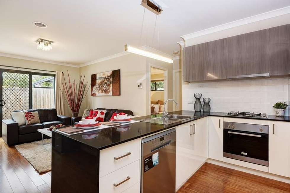 Third view of Homely townhouse listing, 67A Adele Avenue, Ferntree Gully VIC 3156