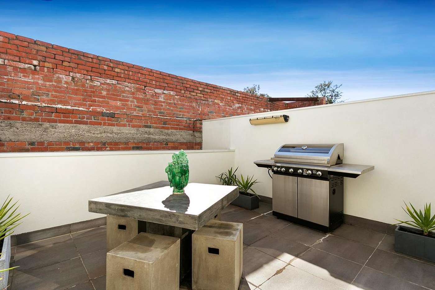 Sixth view of Homely townhouse listing, 1/180 Queens Parade, Fitzroy North VIC 3068