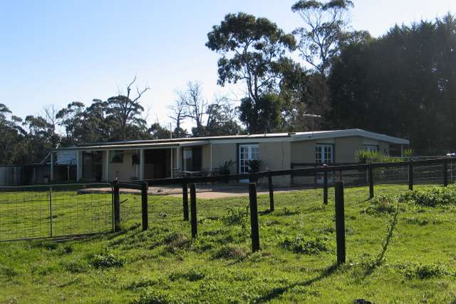 1710 WESTERNPORT ROAD, Heath Hill VIC 3981
