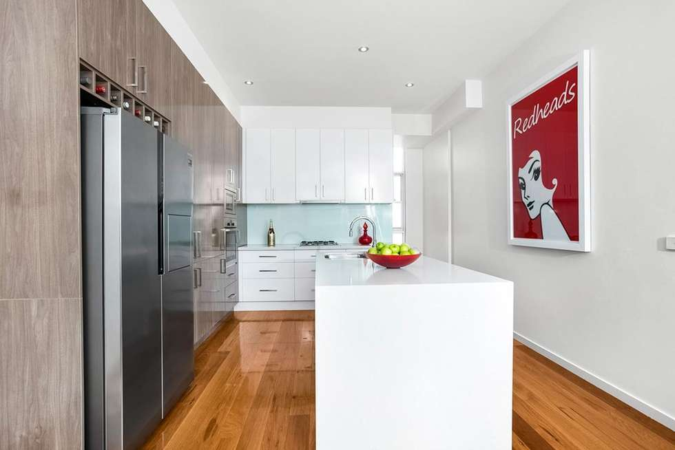 Third view of Homely townhouse listing, 1/180 Queens Parade, Fitzroy North VIC 3068