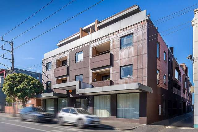 15/22 Howard Street, North Melbourne VIC 3051