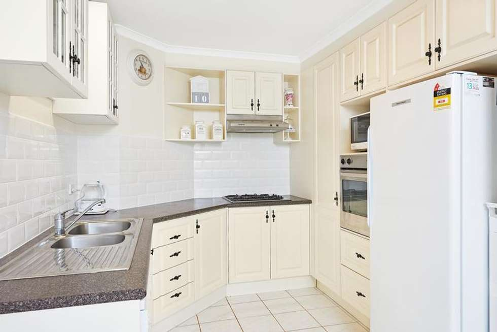 Fourth view of Homely unit listing, 1/1 St Lawrance Way, Rowville VIC 3178
