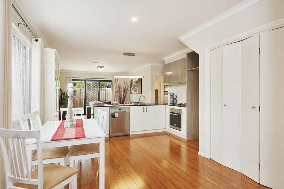 Second view of Homely townhouse listing, 67A Adele Avenue, Ferntree Gully VIC 3156