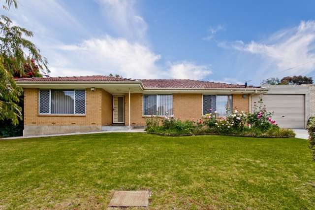 14 Hoover Road, Hope Valley SA 5090