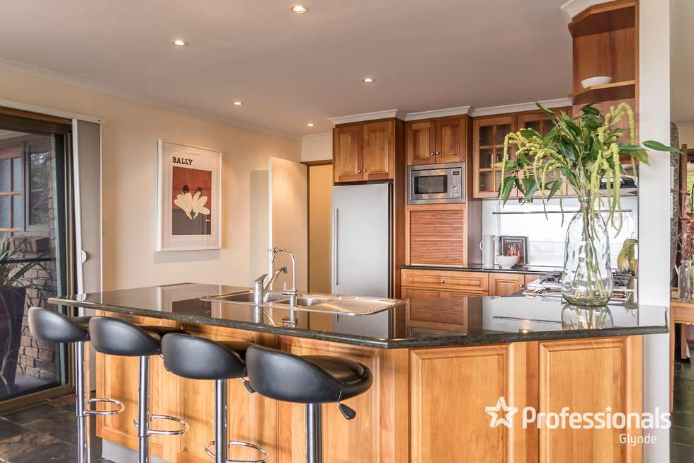 Fourth view of Homely house listing, 5 Whitbread Grove, Skye SA 5072