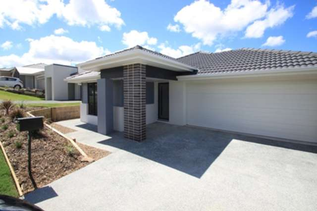 21 Santa Clara Rise, Upper Coomera QLD 4209