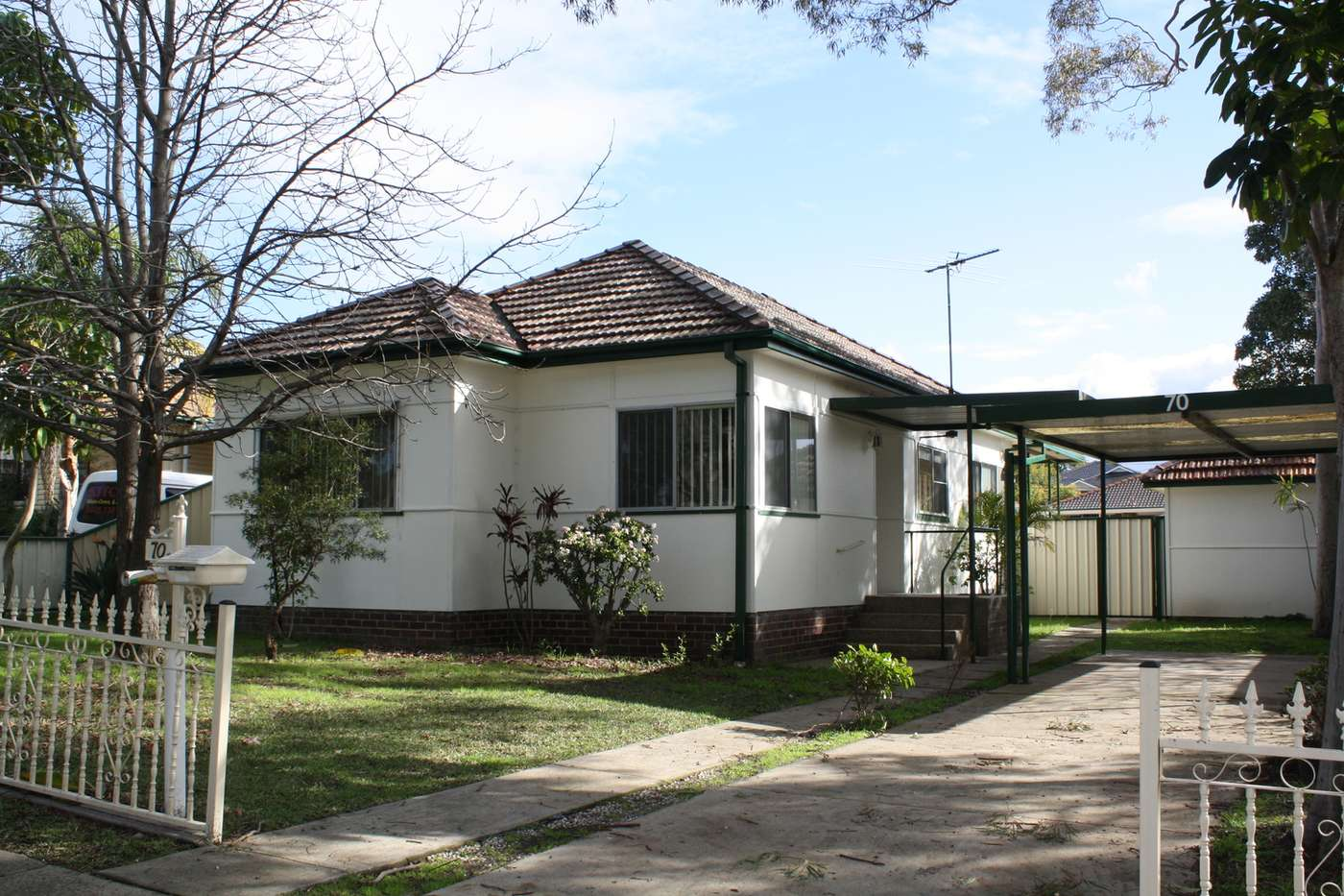 Main view of Homely house listing, 70 Antwerp Street, Bankstown, NSW 2200