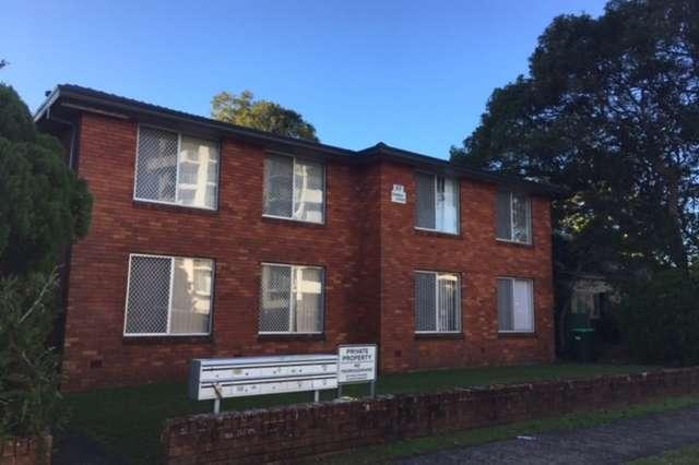 8/27 Tasman Lodge, Wallis Street, Forster NSW 2428