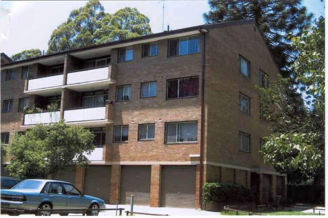 37/127 The Crescent, Fairfield NSW 2165