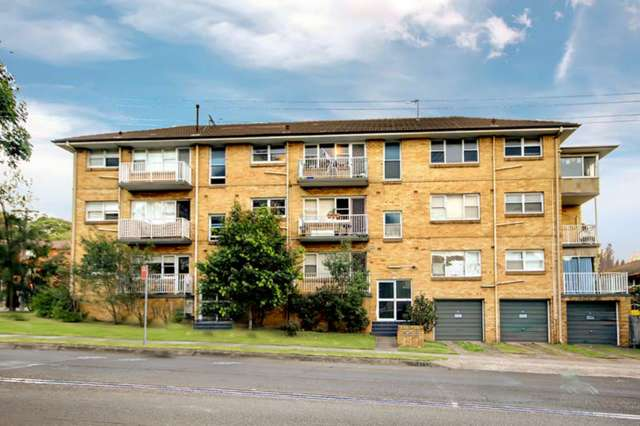 2/56 Smith Street, Wollongong NSW 2500