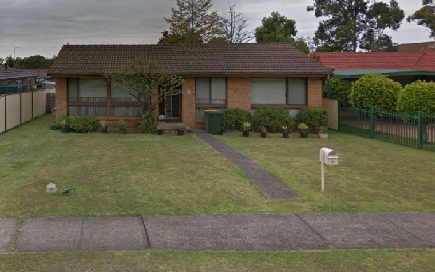 Main view of Homely house listing, 17 Ryder Road, Greenfield Park, NSW 2176