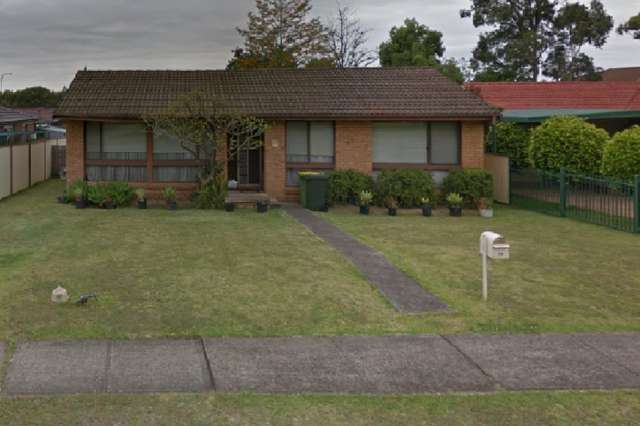 17 Ryder Road, Greenfield Park NSW 2176