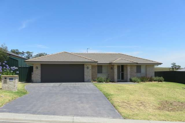 15 Wattle Street, Muswellbrook NSW 2333