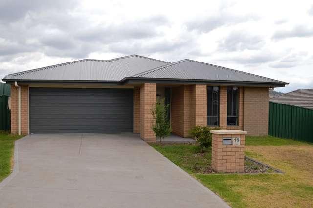 16 Jeans Street, Muswellbrook NSW 2333