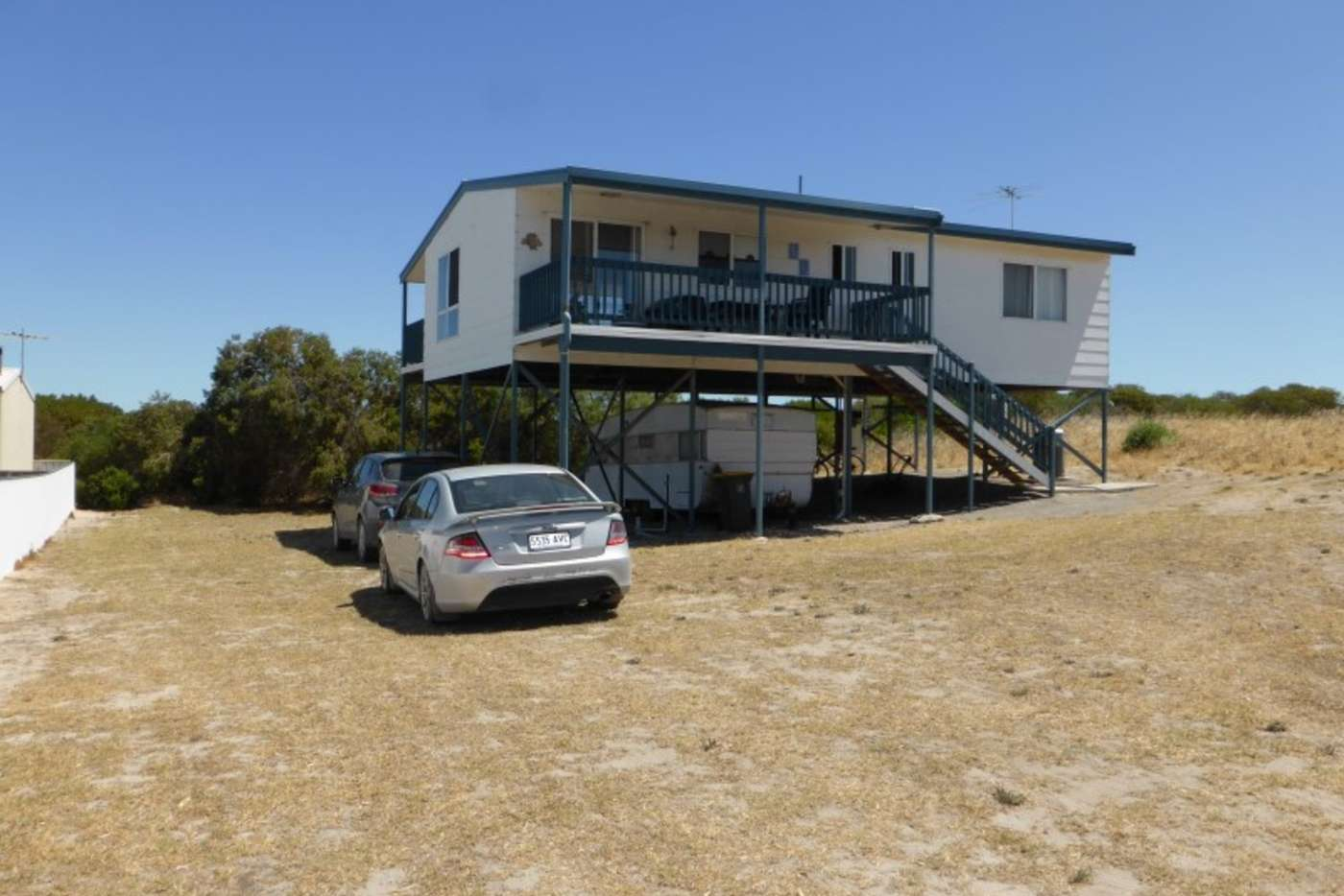 Main view of Homely house listing, 5 Marion Street, Sultana Point SA 5583