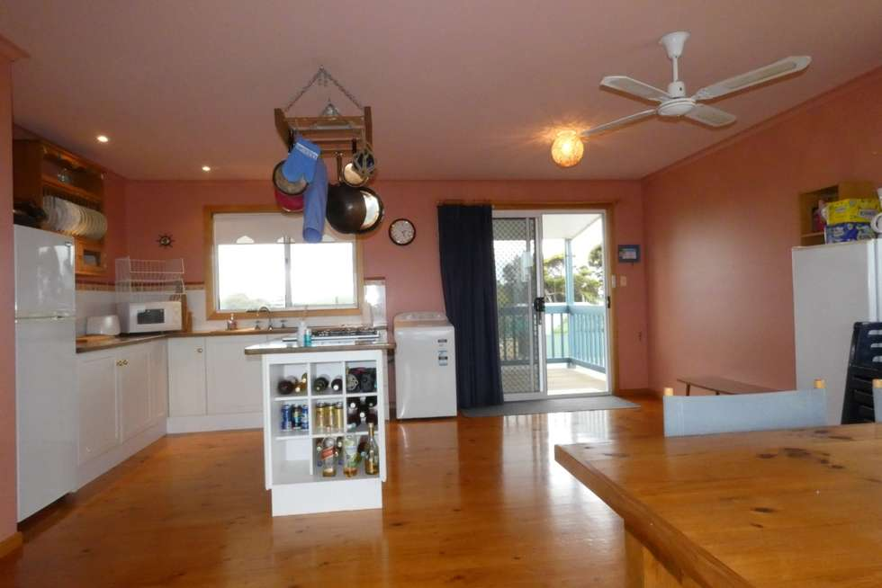 Second view of Homely house listing, 5 Marion Street, Sultana Point SA 5583