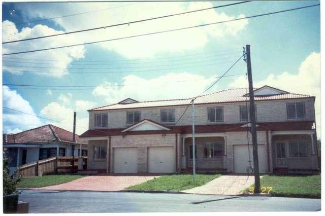 1/10 Dawson Street, Fairfield Heights NSW 2165