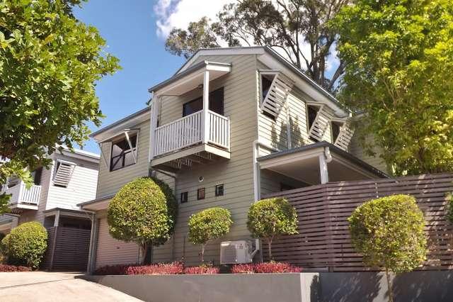 1/4 Howard Street, Paddington QLD 4064
