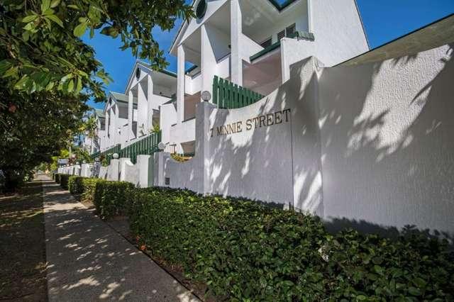3/7 Minnie Street, Cairns City QLD 4870