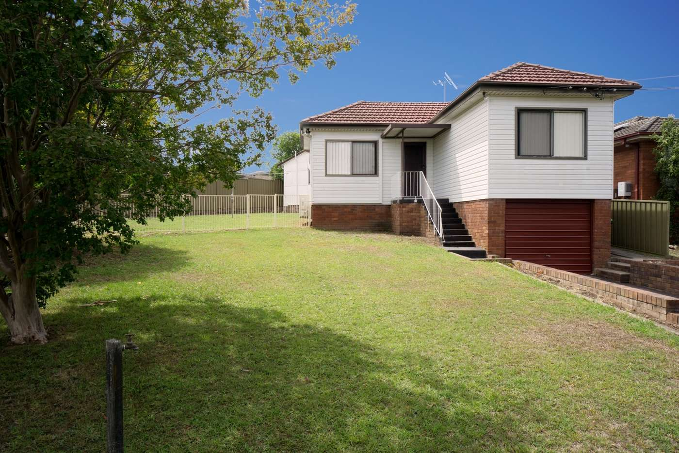 Main view of Homely house listing, 6 Tony Crescent, Padstow NSW 2211