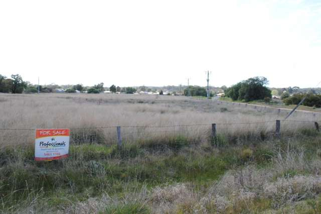 LOT Lot/21 Mckinnon Road, Dunolly VIC 3472