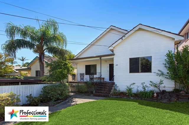 40 Bonds Road, Roselands NSW 2196
