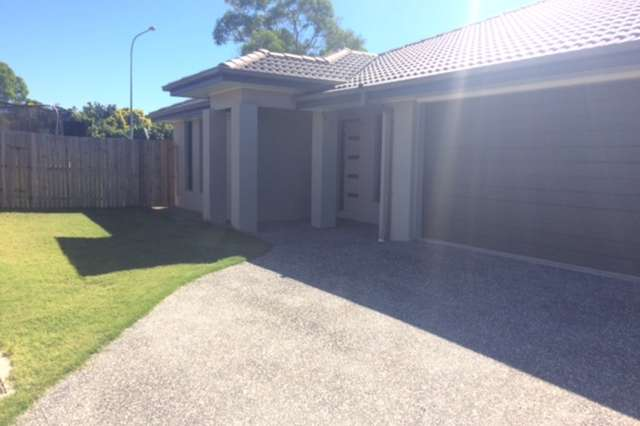 19 Kingsford Drive, Upper Coomera QLD 4209