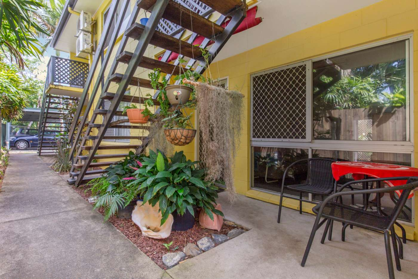 Main view of Homely unit listing, 2/118 Pease Street, Manoora, QLD 4870