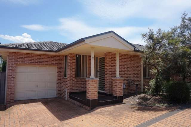 13/8-10 Palmerston Road, Mount Druitt NSW 2770
