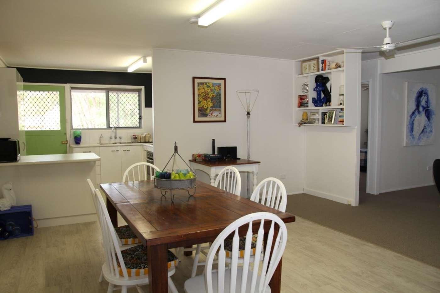 Main view of Homely unit listing, 1/20 Murray Street, Woorim, QLD 4507
