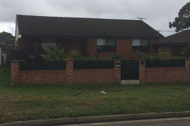 162 Victoria Street, Smithfield NSW 2164