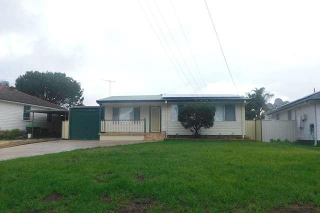 4 Sullivan Avenue, Lurnea NSW 2170