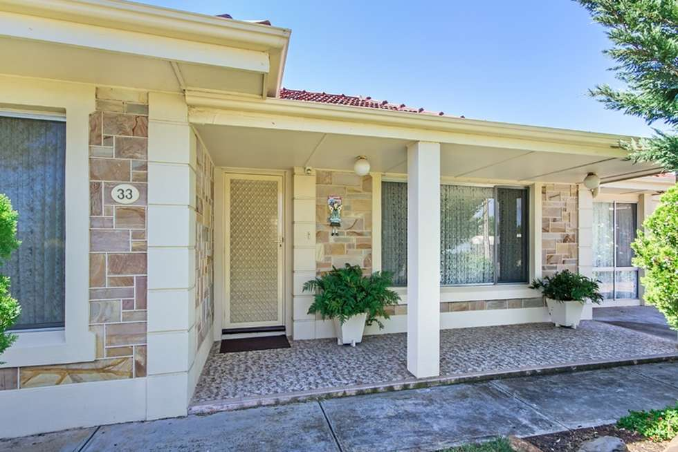 Second view of Homely house listing, 33 Sutherland Avenue, Semaphore Park SA 5019