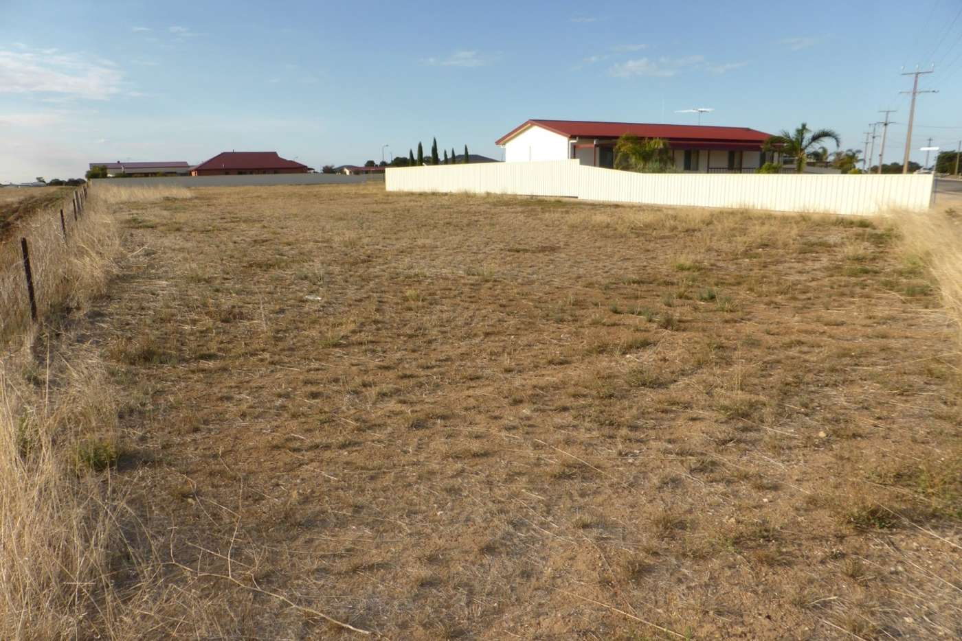Main view of Homely residentialLand listing, LOT Lot 301,/18 Old Honiton Road, Edithburgh SA 5583