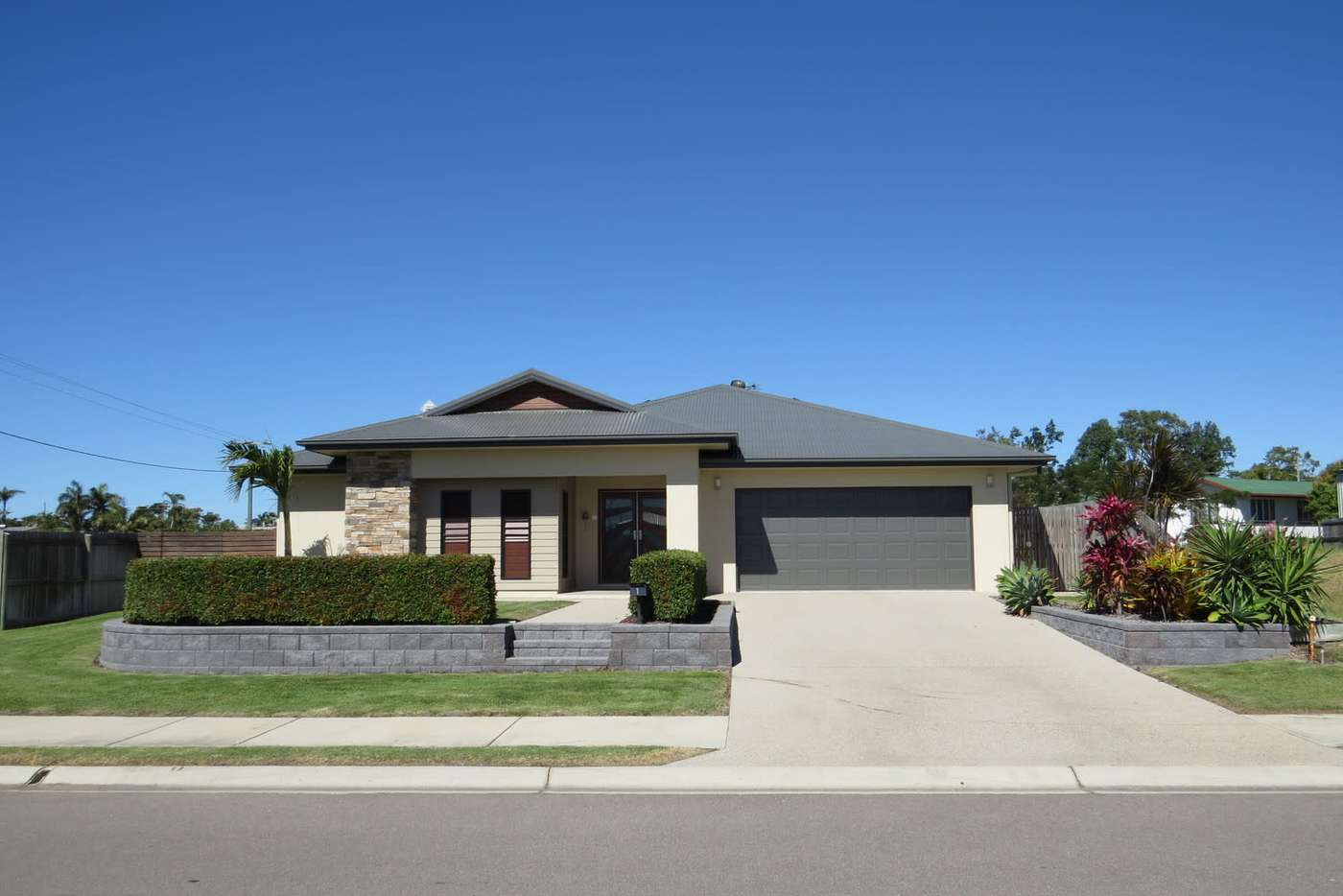 Main view of Homely house listing, 1 Harrison Court, Bowen QLD 4805