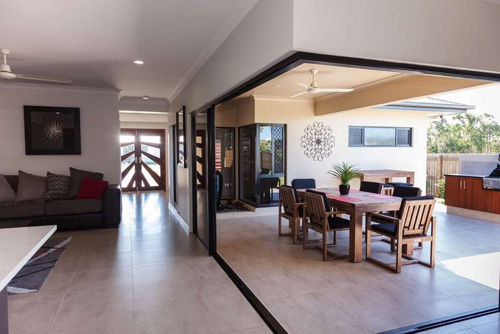 Second view of Homely house listing, 1 Harrison Court, Bowen QLD 4805