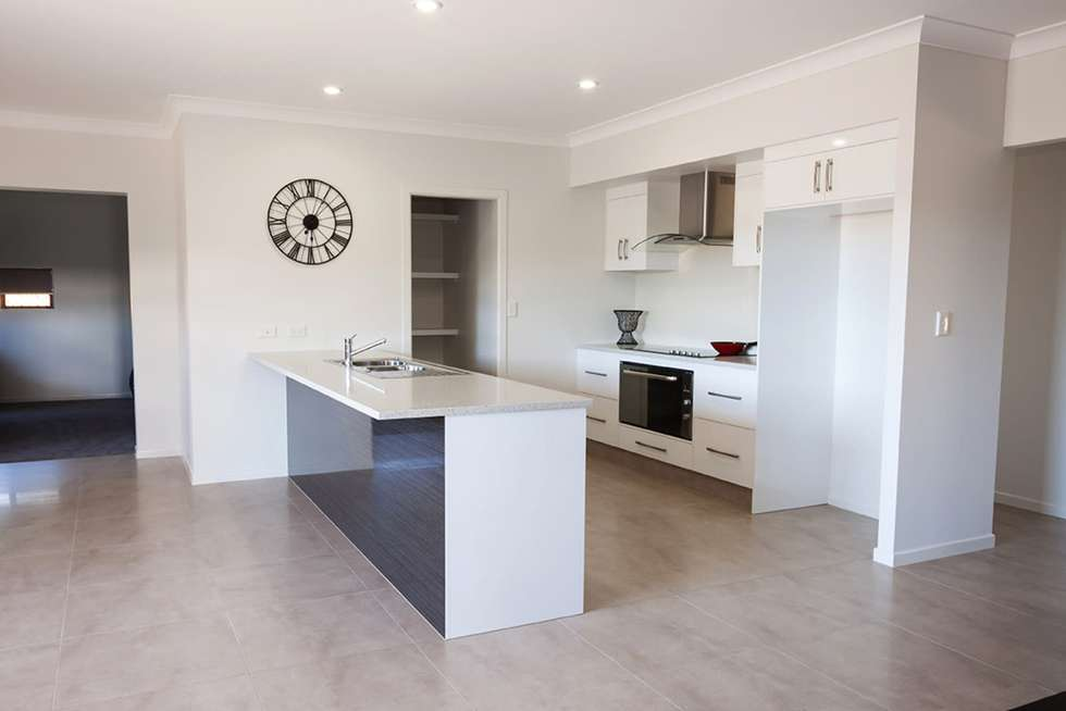 Fourth view of Homely house listing, 1 Harrison Court, Bowen QLD 4805