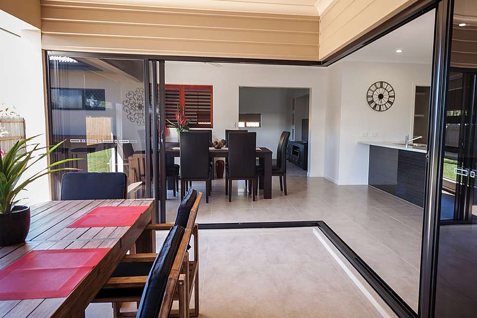 Fifth view of Homely house listing, 1 Harrison Court, Bowen QLD 4805