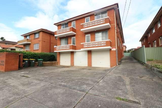 5/56 Lucerne Street, Belmore NSW 2192