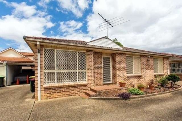 3/90 Chester Hill Road, Bass Hill NSW 2197