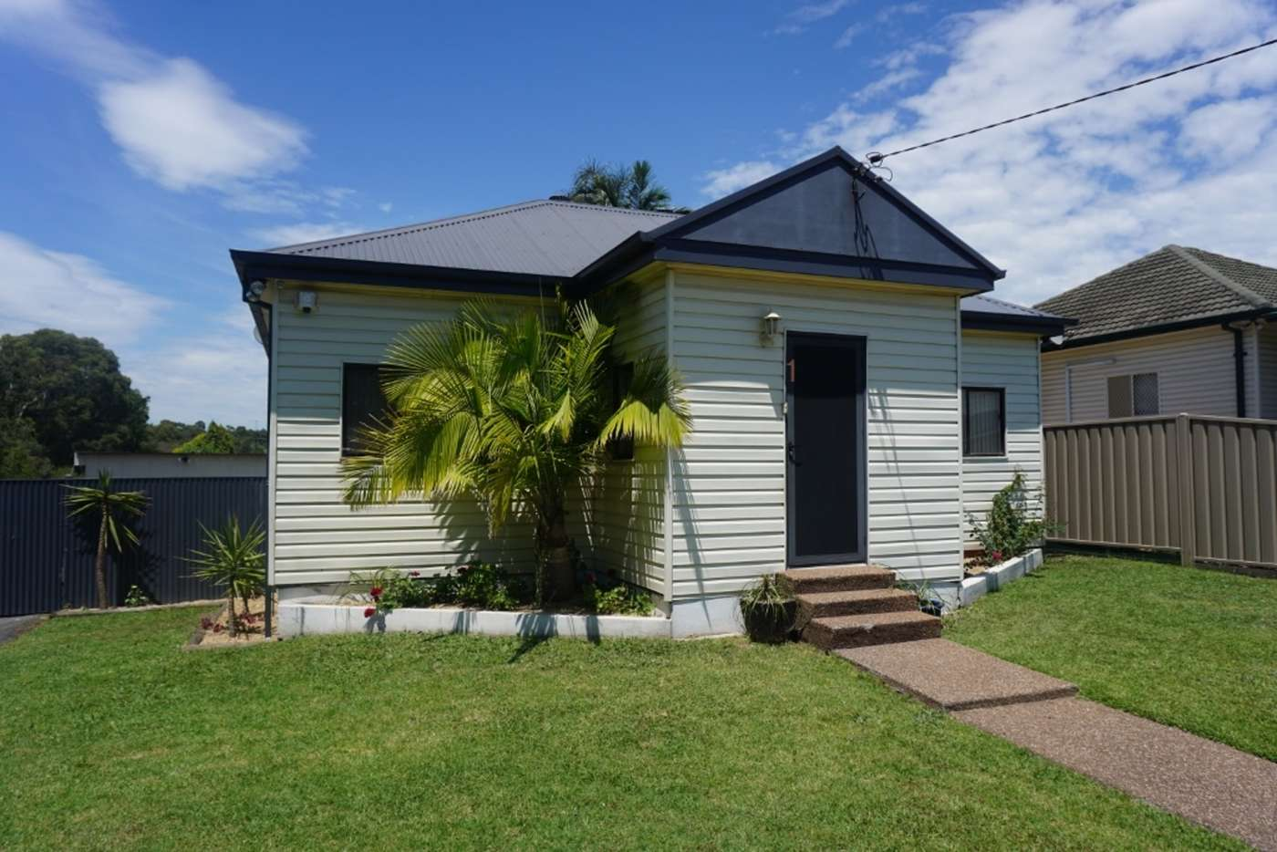 Main view of Homely house listing, 1 Birmingham Street, Cringila NSW 2502