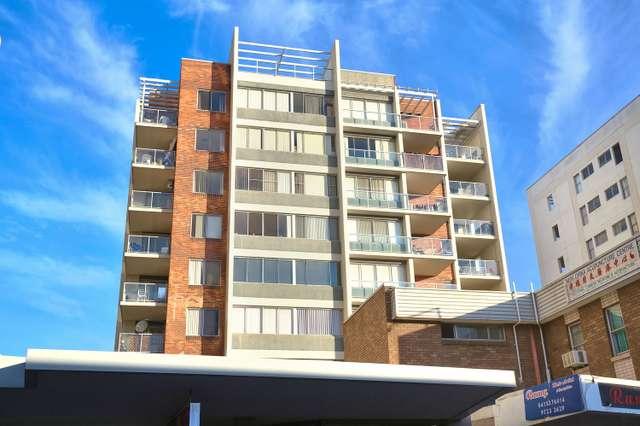 203/13 Spencer Street, Fairfield NSW 2165