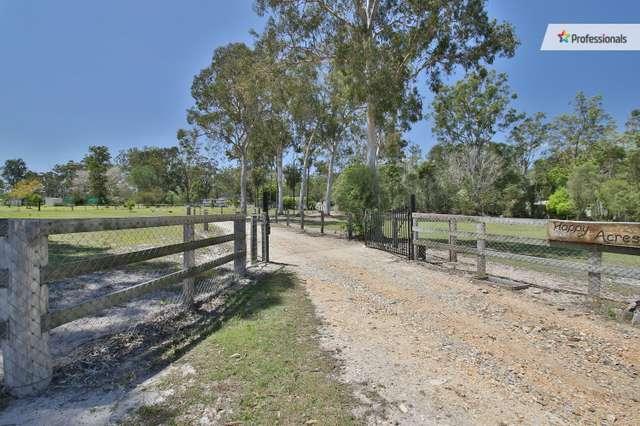 69A Hinchcliffe Road, Logan Village QLD 4207