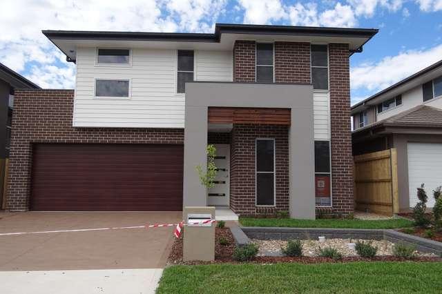 15 Stamford Bridge Avenue, Kellyville NSW 2155