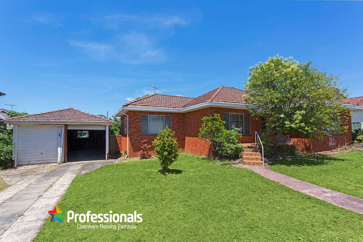 Main view of Homely house listing, 65 Marco Avenue, Revesby NSW 2212